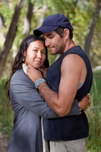 Gottman Method Couples Therapy with Native Americans